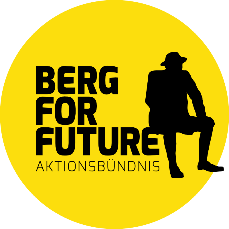 Berg for Future | Aktionsbündnis